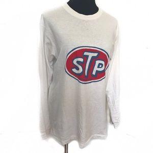 Vintage Tops - Vintage STP long sleeve t-shirt