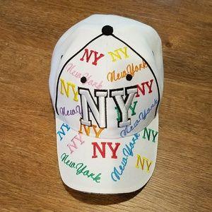 Accessories - New York Baseball Cap / Hat