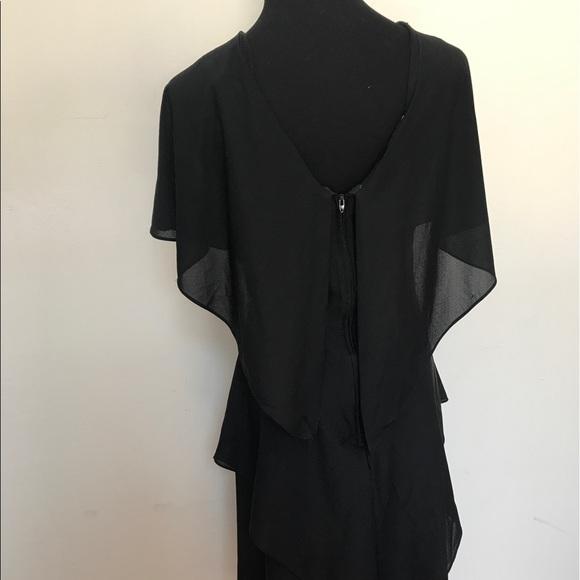 Vintage Dresses - Gorgeous vintage 70's scarf dress