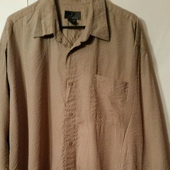 J ferrar mens j ferrar button down shirt from t 39 s closet for J ferrar military shirt
