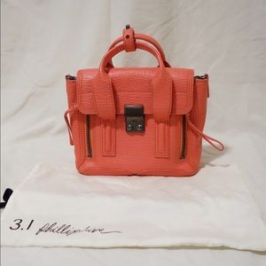 Authentic 3.1 Phillip Lim Mini Pashli Bag
