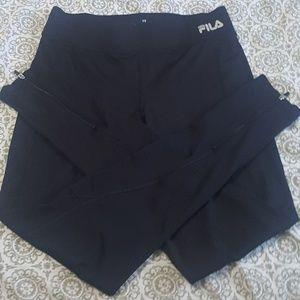 Fila Sport Running Pants