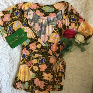 🌺Anthropologie Blouse🌺