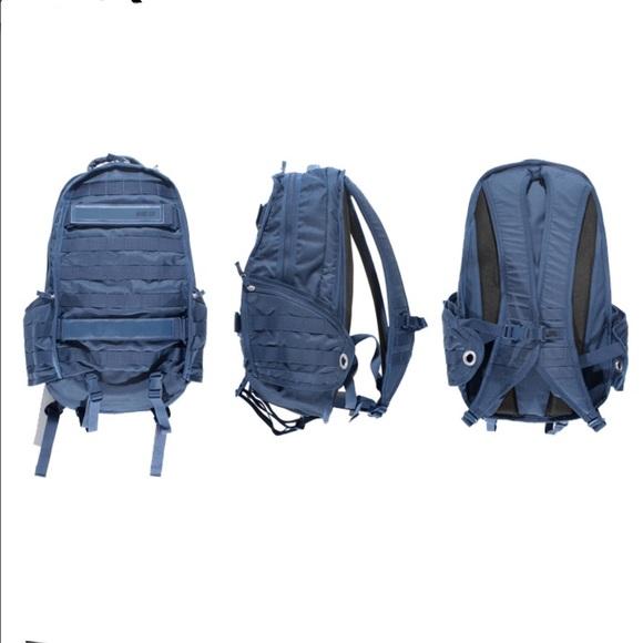 740c8dfc124e Off nike other nike backpack navy blue jpg 580x580 Nike sb jordan backpack  blue