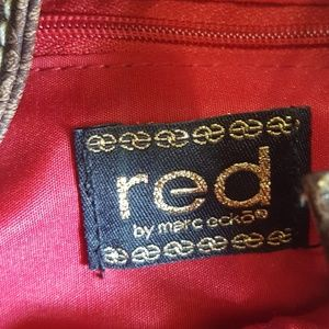 Red By Marc Ecko Bags - Red By Marc Ecko purse