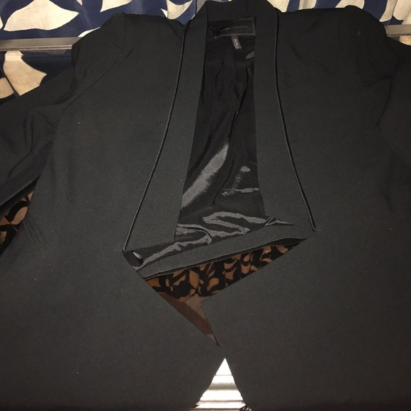 BCBGMaxAzria Jackets & Coats - BCBG Tuxedo Blazer