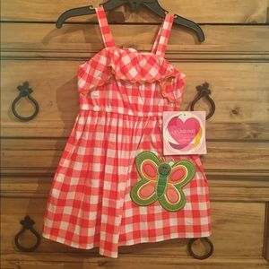 NWOT YOUNGLAND Toddler Dress