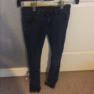 Urban outfitters BDG ankle grazer cigarette skinny