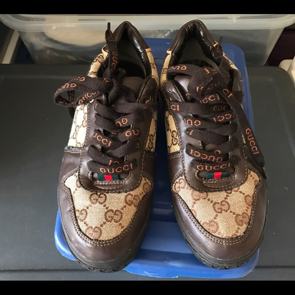 91e69551c8c Gucci Shoes - Gucci Sneakers Shoes