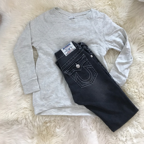 True Religion Other - Girls Skinny True Religion Jeans