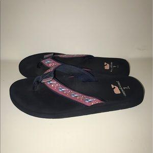 Vineyard Vines Shoes - Vineyard Vines sandals