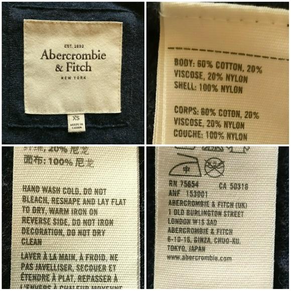 Abercrombie sequin sweater lera sweater for Abercrombie salon supplies