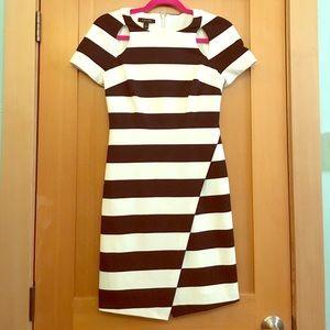 ivy & blu striped dress