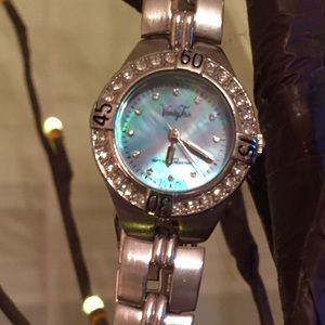 Vintage Vanity Fair watch💚SALE💚