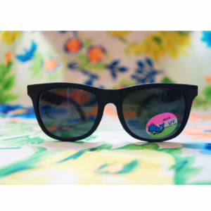 Other - 2/ $8 NWT BABY WAYFARER SUNGLASSES MATTE BLACK