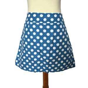 J. Crew Skirts - J. Crew Polka Dot Skirt