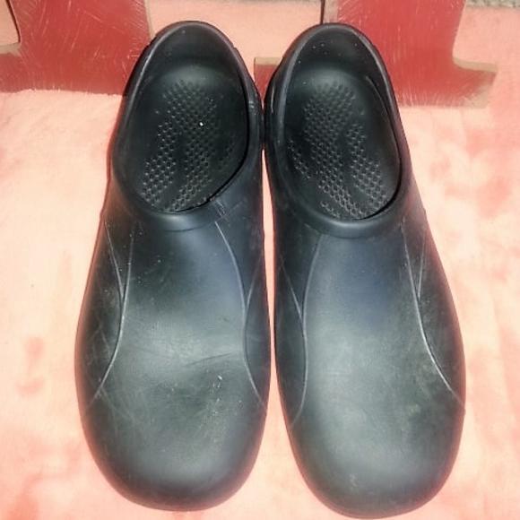 Tredsafe Shoes | Unisex Rubber Men12