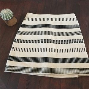 Zara linen ☀️ skirt