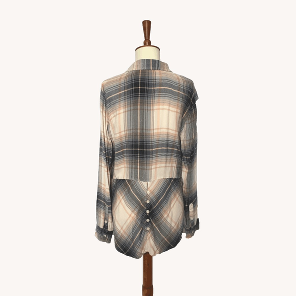 Lucky Brand Tops - Lucky Brand Bungalow Top