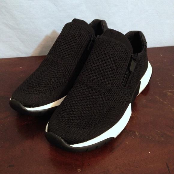 Gunmetal Shoes   Nwob Gunmetal Black
