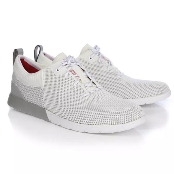 1472ede9869 Ugg Australia Men's Feli Hyperweave Sporty Sneaker NWT