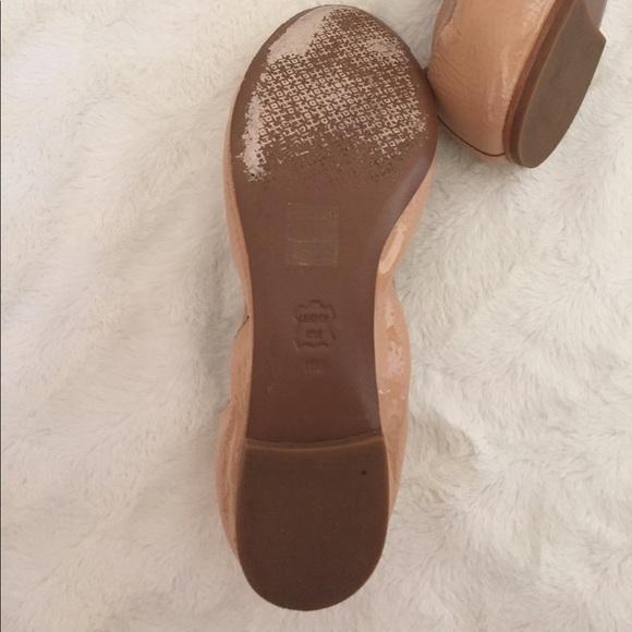 22 off tory burch shoes tory burch jolie ballet flats for Gap 75014