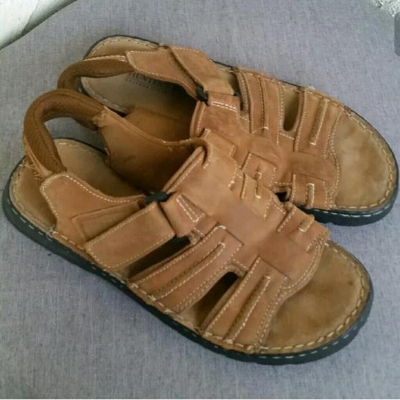 Hunters Bay Mens Shoes
