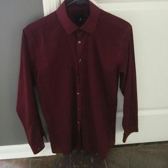 78 off j ferrar other j ferrar medium slim fit non iron for Non iron slim fit dress shirts