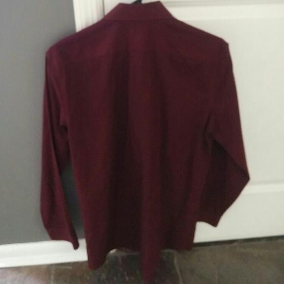 78 off j ferrar other j ferrar medium slim fit non iron for J ferrar military shirt