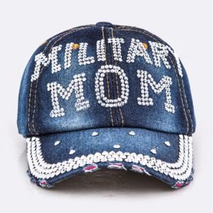 Accessories - ✅✅NEW✅✅Military Mom Cap!✅✅