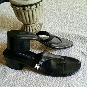 Tommy Hilfiger Flip Flop Sandals