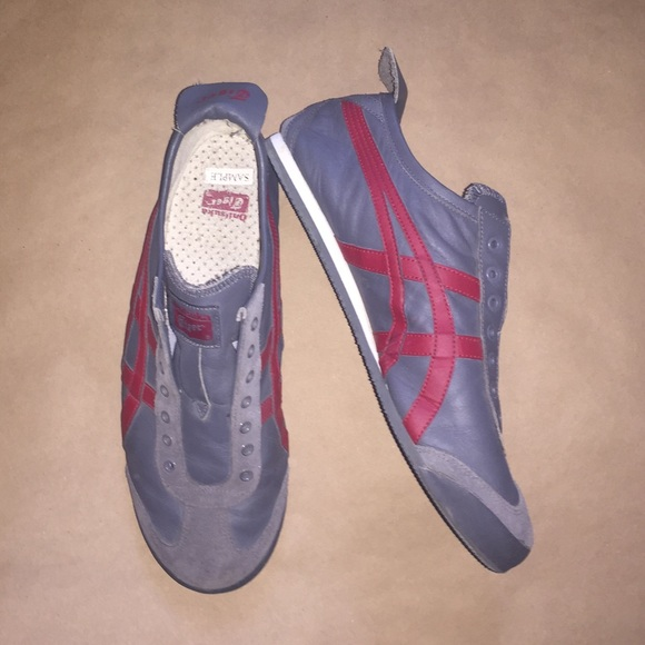 online store 43a3e 196bb Onitsuka Tiger MEXICO 66 SLIP-ON