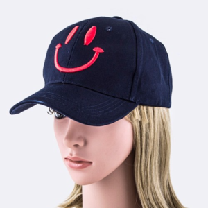 Accessories - The Happy Hat--Navy