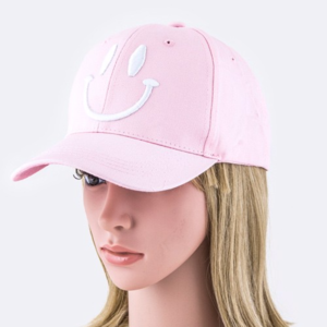 Accessories - The Happy Hat-- Pink!