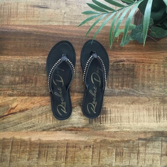 5cff26c03 M 5963fe6713302a26fa01d913. Other Shoes you may like. Women s Rocket Dog  Squishy Bottom Flip Flops. Women s Rocket ...
