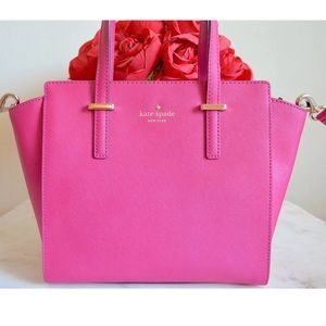  kate spade small satchel 