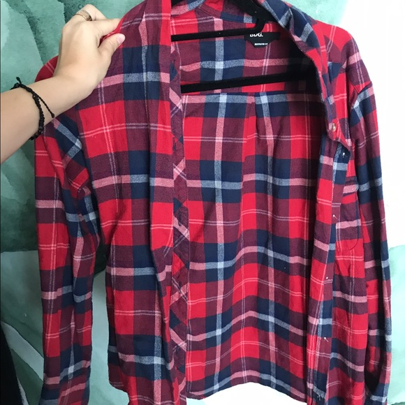 Tops - Urban outfitters flannel
