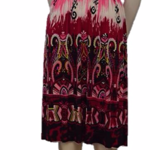 Funky People Dresses - NWT ANTHROPOLOGIE Contemporary Capped Sun Dress