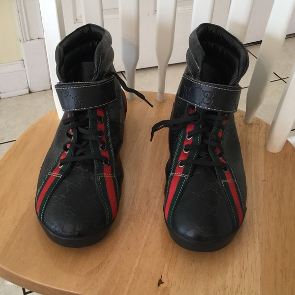 Gucci Other - Gucci shoes 465ba33f6cfe