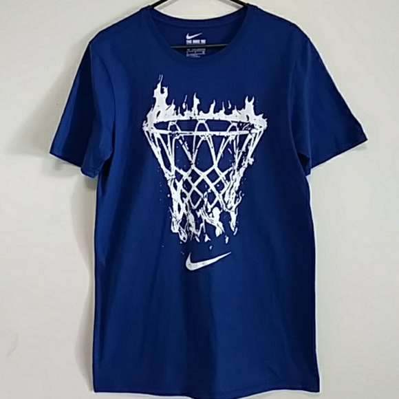 99 off nike other final nike mens basketball athletic for Mens athletic cut shirts