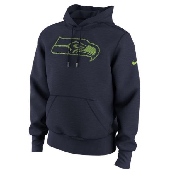 Sale 🎉 Seattle Seahawks Nike NFL Men s Sweatshirt bbf620327c64