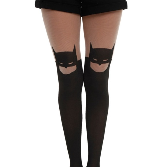 DC Comics Other - Batman Silhouette Tights