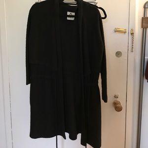 Black UNIF Cardigan