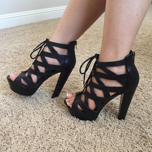269b6b35537 Steve Madden Dream Girl Heels