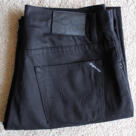 LRG Mens Lifted Research Group Jeans Denim Pants Jeans