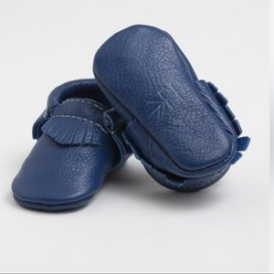 Freshly Picked Limited Edition Moccasins