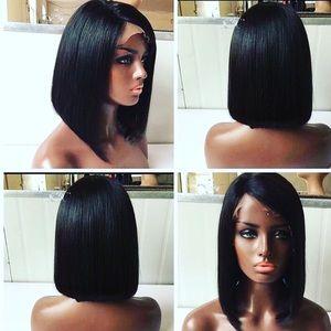 Virgin Brazilian full cap wig