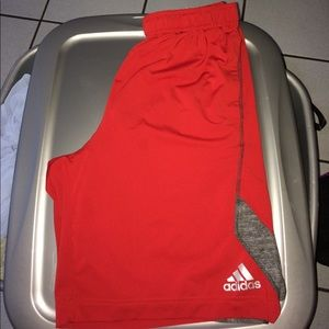 Adidas shorts like new