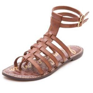 Women S Sam Edelman Gladiator Sandals On Poshmark