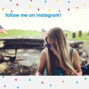 Other - Check out my Instagram !! 😘